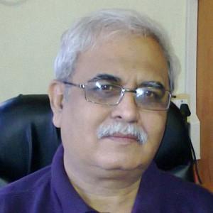 Ninad Pradhan